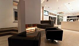 Sirens Bar Builder Fireplaces Ethanol Burner Idea