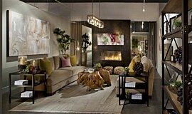 Dream House Builder Fireplaces Fireplace Insert Idea