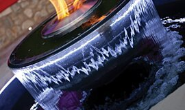 Fabric Ten Builder Fireplaces Ethanol Burner Idea