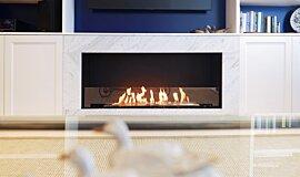 Tresor Drummoyne Builder Fireplaces Flex Fireplace Idea