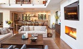 Studio City Builder Fireplaces Fireplace Insert Idea