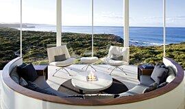Southern Ocean Lodge Builder Fireplaces Ethanol Burner Idea
