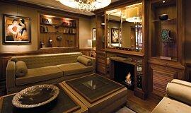 St James Boutique Hotel Builder Fireplaces Ethanol Burner Idea