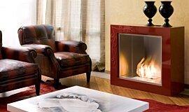 Milan Fair Commercial Fireplaces Designer Fireplace Idea