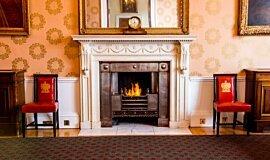 Trinity House Builder Fireplaces Ethanol Burner Idea