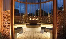 Junction Moama Builder Fireplaces Ethanol Burner Idea