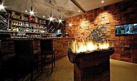 Hippo Creek African Grill Builder Fireplaces Ethanol Burner Idea