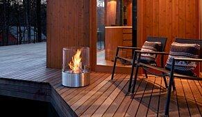 Glow Fire Pit - In-Situ Image by EcoSmart Fire