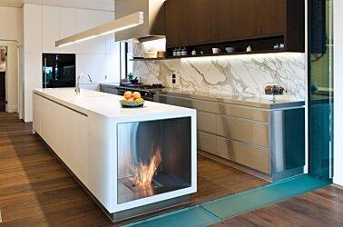 Creative Kitchen