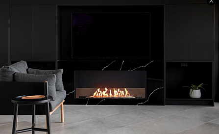 Flex Fireplaces vs Gas Fireplaces