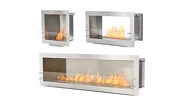 Premium Fireplaces